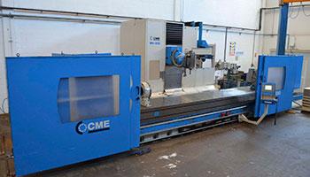 CNC CME
